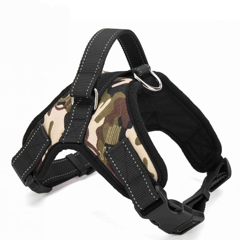 Best dog harness - Wadosam