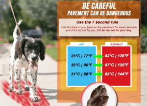 Chaussures imperméables pour chiens (4/Pcs)