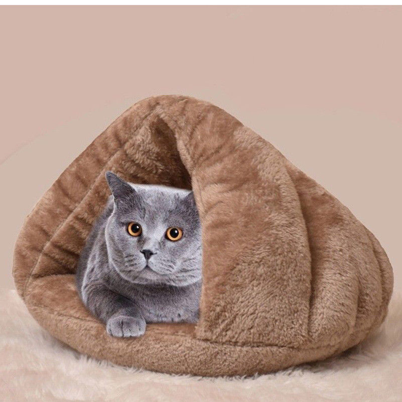 Best cat igloo bed