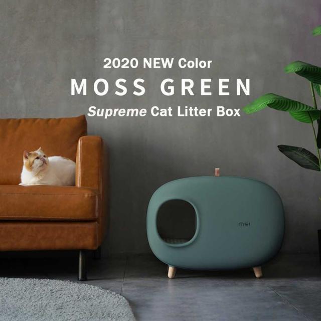 Best cat litter box - Wadosam