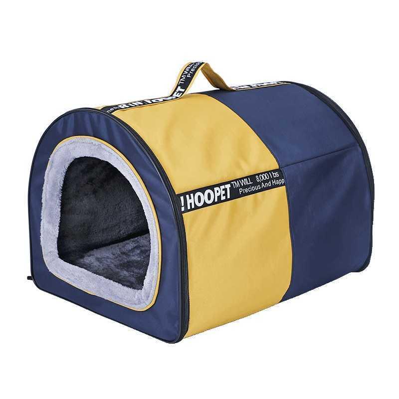 Wadosam best Large dog bed tent